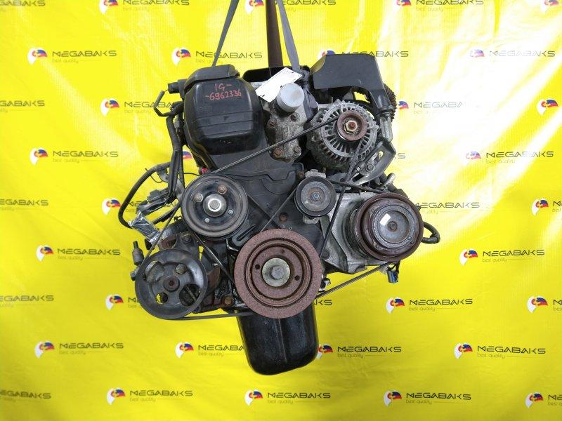 Двигатель Toyota Mark Ii Blit GX110 1G-FE 2002 6962336 (б/у)
