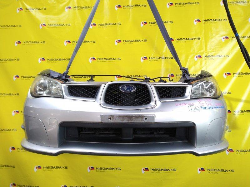 Nose cut Subaru Impreza GG3 EJ152 2006 1773 (б/у)