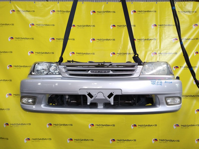 Nose cut Toyota Caldina ST215 3S-FE 1999 21-45 (б/у)