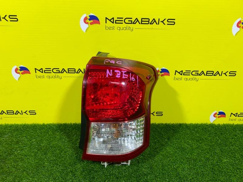 Стоп-сигнал Toyota Corolla Fielder NKE165 правый 13-102 (б/у)
