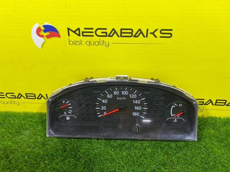 Спидометр Mazda Familia VY11 QG13DE WD9601F (б/у)