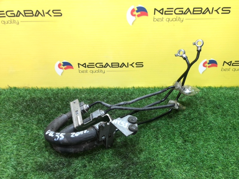 Шланг гидроусилителя Nissan Fuga HY51 VQ35HR (б/у)