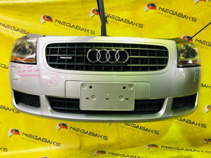 Nose cut Audi Tt 8N BHE 2003 II MODEL (б/у)