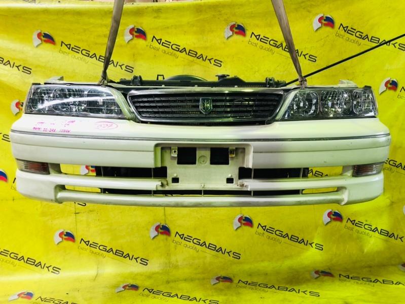Nose cut Toyota Mark Ii GX100 1G-FE 2000 22-271 (б/у)