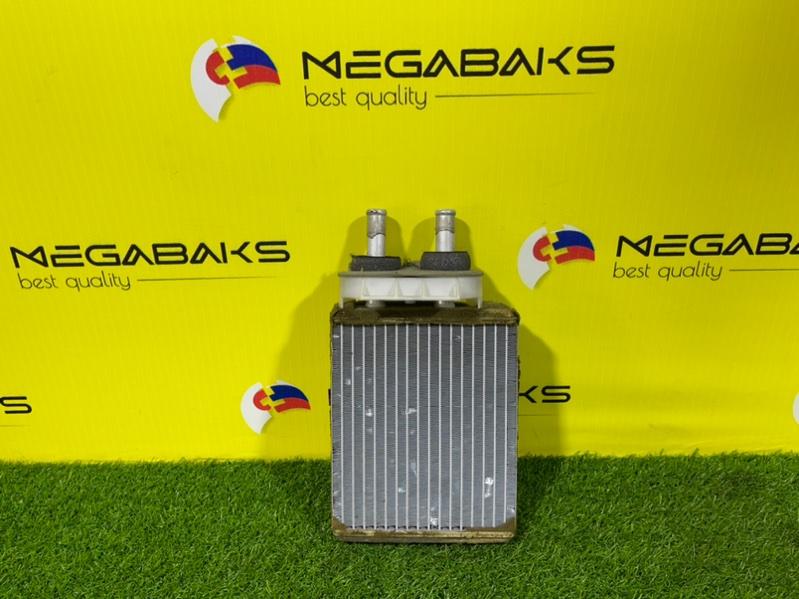 Радиатор печки Mazda Capella GWEW (б/у)