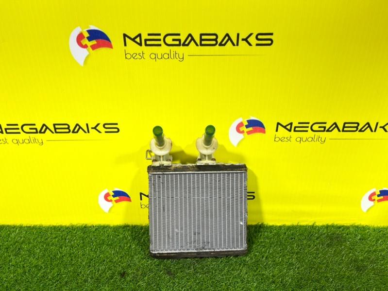 Радиатор печки Nissan Primera P10 (б/у)