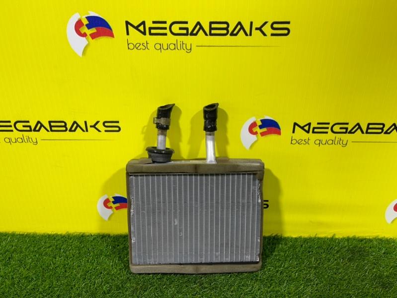 Радиатор печки Nissan Ad WHNY11 (б/у)
