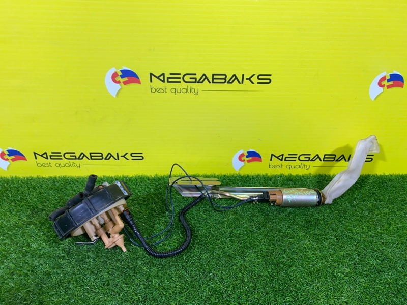 Топливный насос Nissan Laurel GNC35 RB25DE (б/у)
