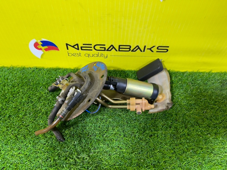 Топливный насос Honda Domani MB6 D16A (б/у)