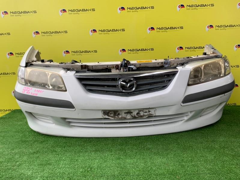 Nose cut Mazda Capella GWEW FS ФАРА №100-61918 (б/у)
