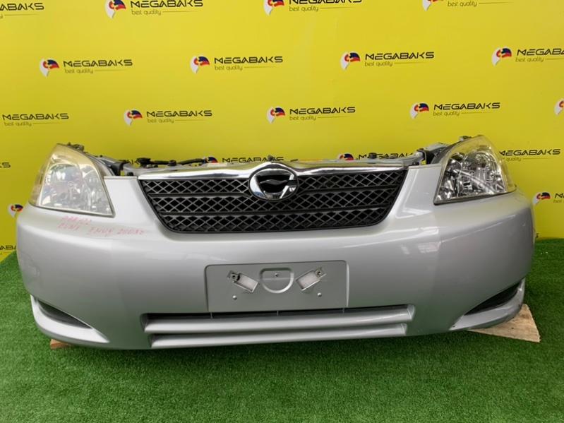 Nose cut Toyota Runx ZZE122 1ZZ-FE ФАРА №1375 (б/у)