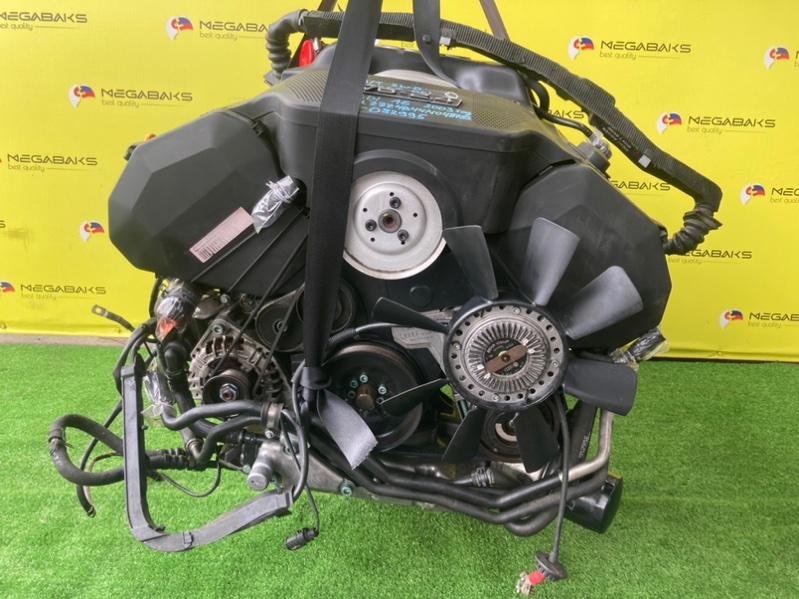 Двигатель Audi A6 C5 BDV 2003 082995 (б/у)