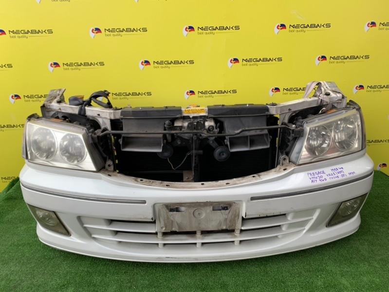 Nose cut Nissan Presage VNU30 YD25DDTI 1595 (б/у)