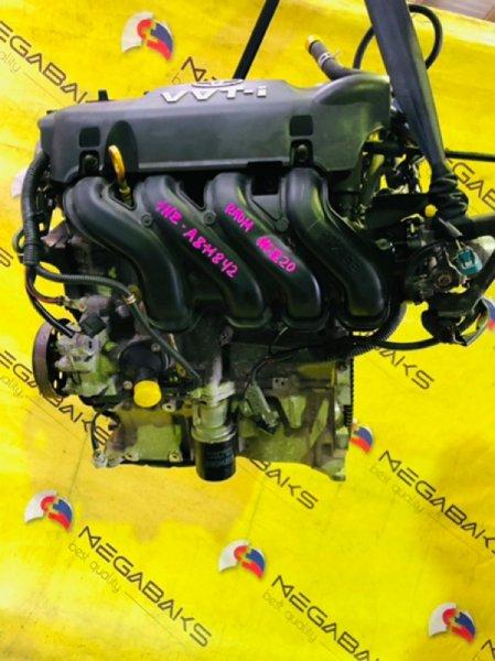 Двигатель Toyota Raum NCZ20 1NZ-FE 2005 A811842 (б/у)