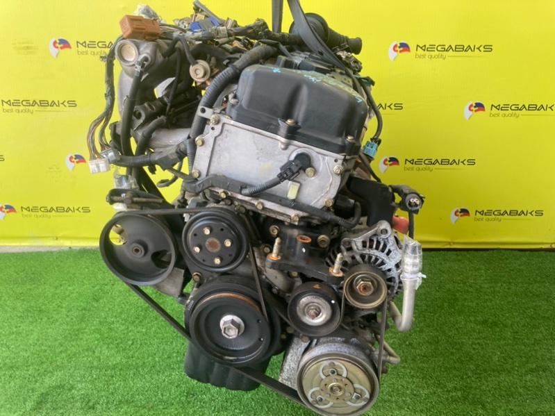 Двигатель Nissan Wingroad WFY11 QG15DE 2001 259364A (б/у)