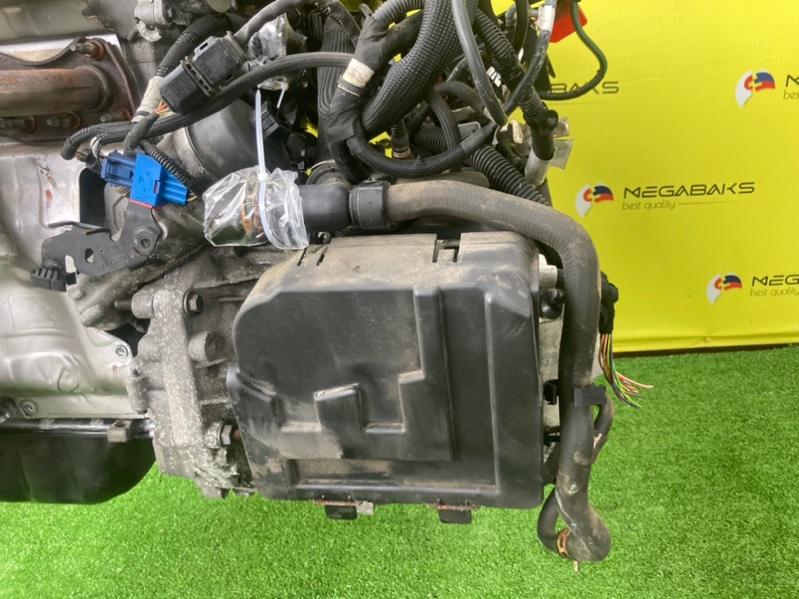 Акпп Peugeot 207 WK EP6 2010 AL4 (б/у)