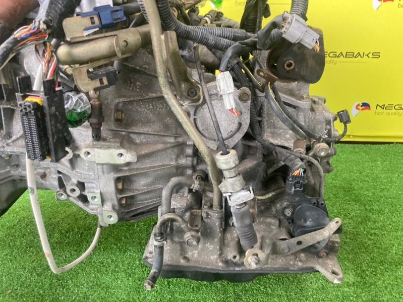 Акпп Nissan Presage TNU31 QR25DE 2006 RE4F04B FT44 (б/у)
