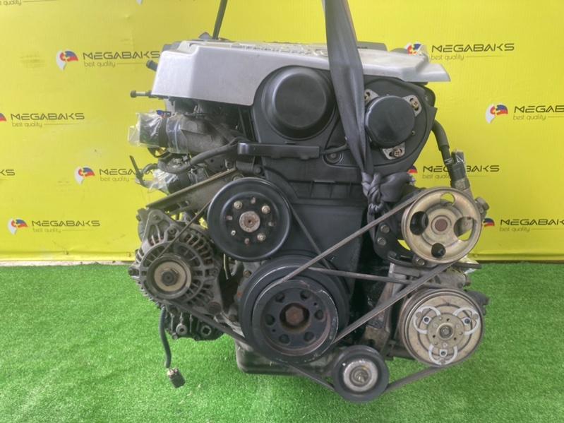 Двигатель Nissan Laurel GNC35 RB25DE 391518A (б/у)
