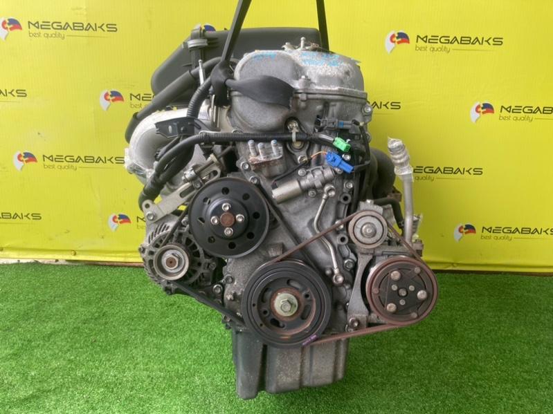 Двигатель Suzuki Swift ZC31S M16A 2008 140170 (б/у)