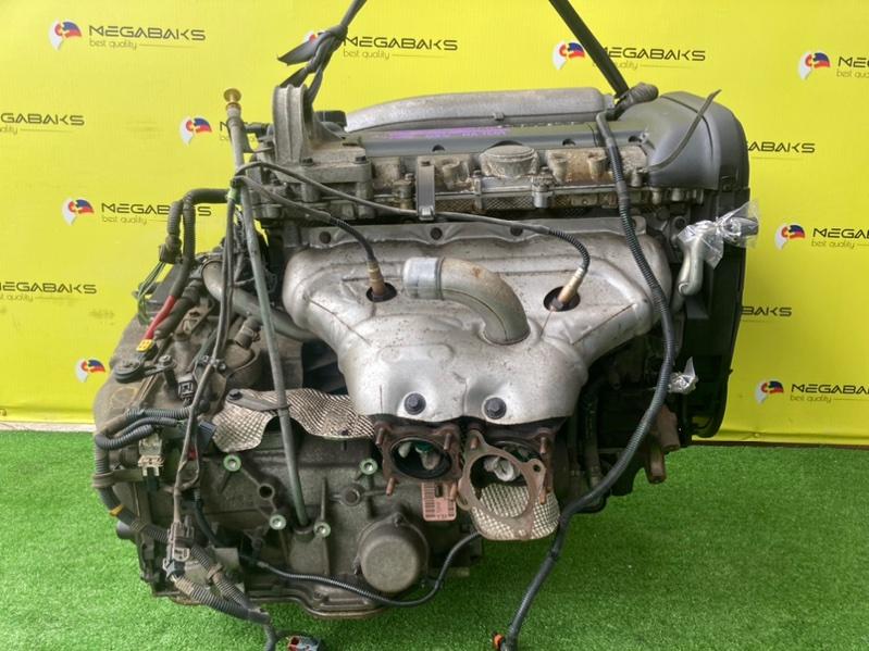 Двигатель Volvo S80 TS B6294S2 2002 2590232 (б/у)
