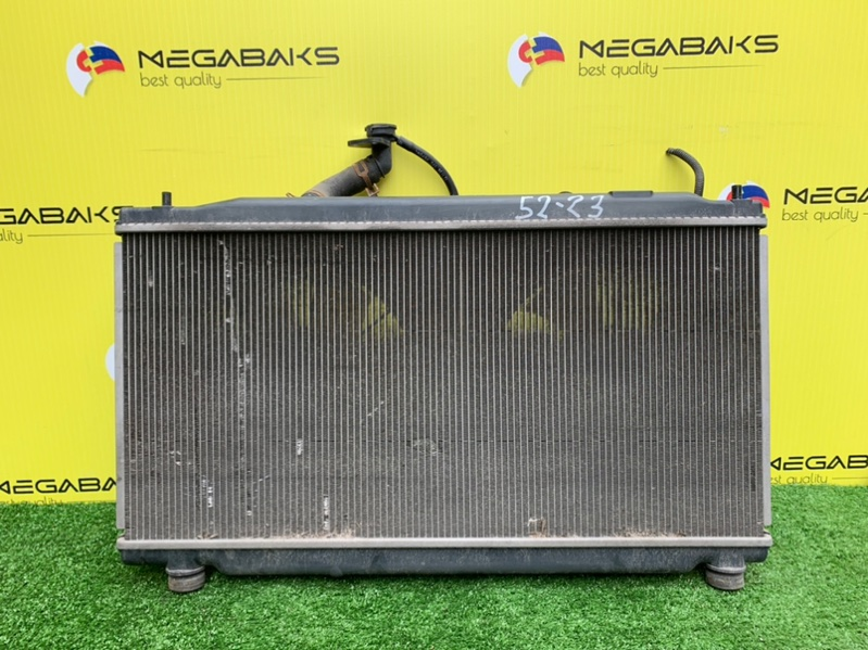 Радиатор основной Honda Freed GB3 L15A (б/у)