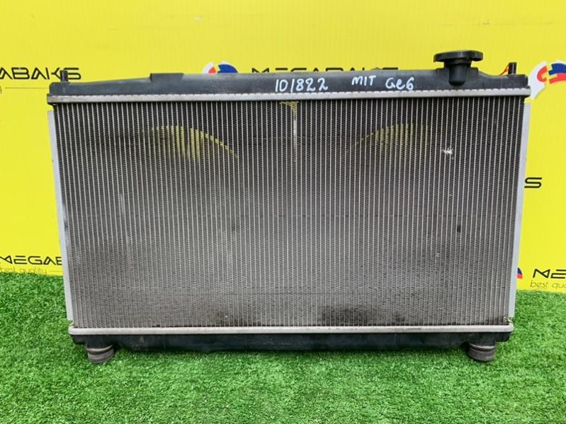 Радиатор основной Honda Fit GE6 L13A MT (б/у)