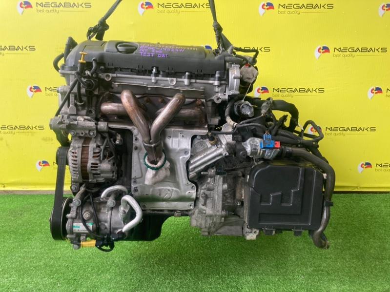 Двигатель Peugeot 207 WC EP6 2012 1432271 (б/у)