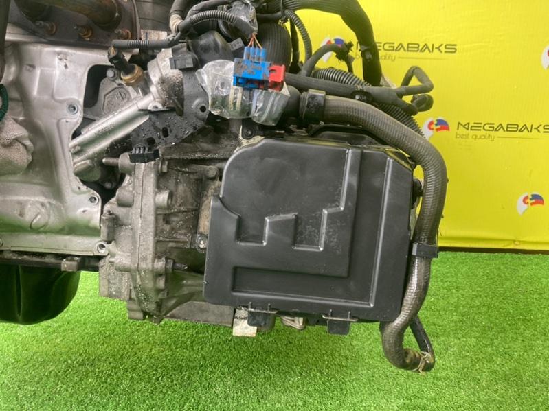 Акпп Peugeot 207 WC EP6 2012 AL4 (б/у)