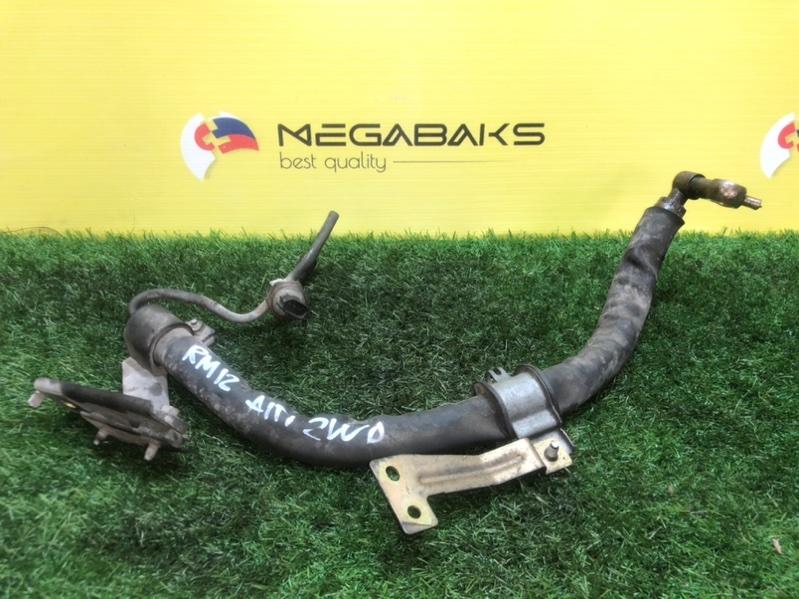 Шланг гидроусилителя Nissan Liberty RM12 QR20DE (б/у)