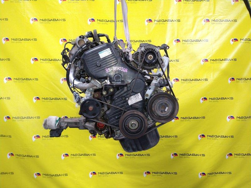 Двигатель Toyota Caldina ST215 3S-FE 1999 7870268 (б/у)