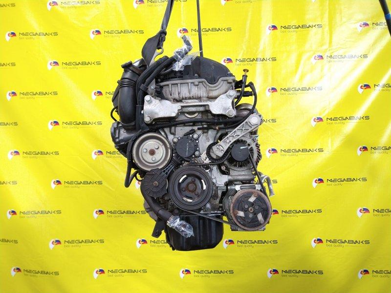 Двигатель Peugeot 207 WC EP6 2009 0846877 (б/у)