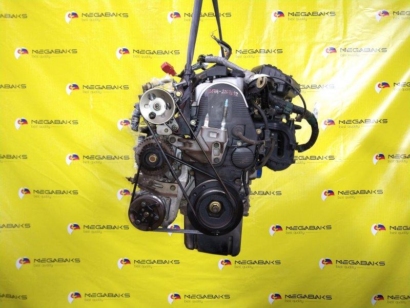 Двигатель Honda Stream RN2 D17A 2004 2267642 (б/у)