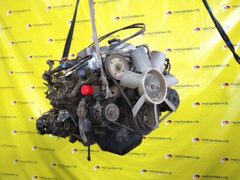 Двигатель Nissan Vanette FJNC22 NA20 1992 007286 (б/у)