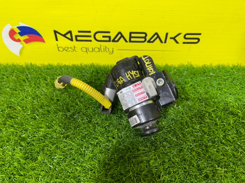 Airbag Nissan Fuga HY51 (б/у)