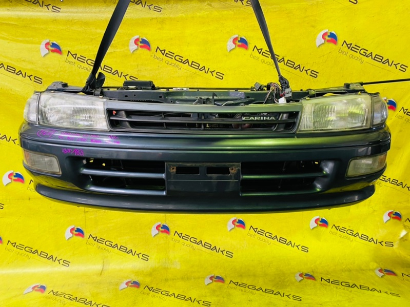 Nose cut Toyota Carina ST190 4S-FE 1993 20-316 (б/у)