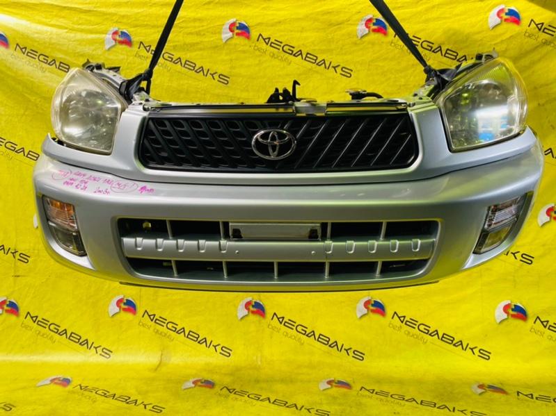 Nose cut Toyota Rav4 ACA21 1AZ-FSE 2003 42-21 (б/у)