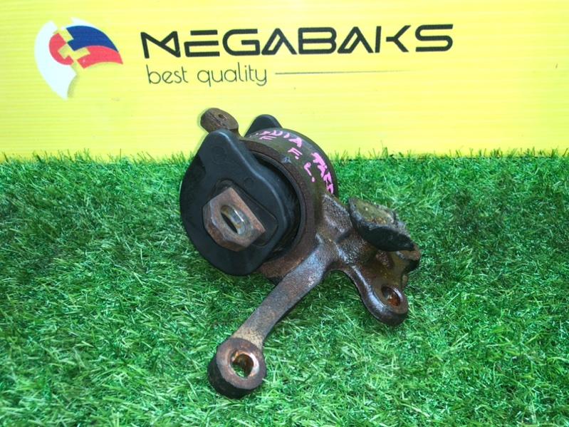 Подушка двигателя Mazda Millenia TAFP KF передняя левая (б/у)