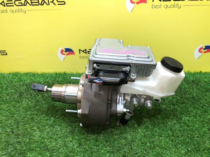 Главный тормозной цилиндр Nissan Fuga HY51 VQ35HR (б/у)
