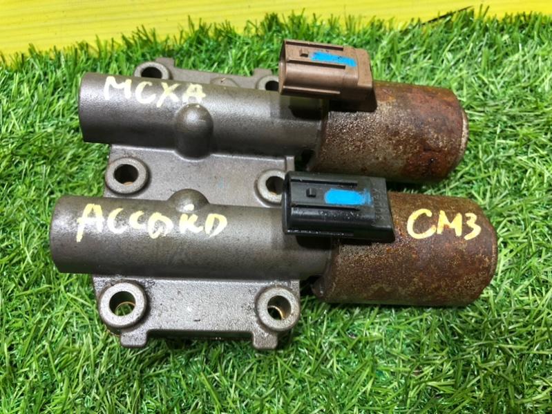 Соленоид акпп Honda Accord CM3 K24A (б/у)