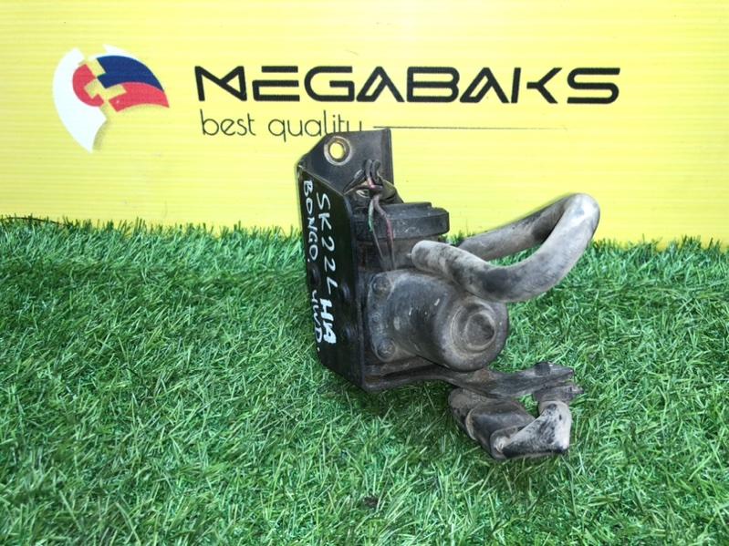 Клапан 4wd Mazda Bongo SK22L R2 (б/у)