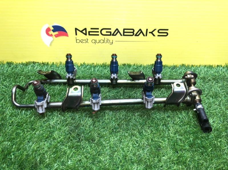 Инжектор Nissan Stagea M35 VQ25 (б/у)
