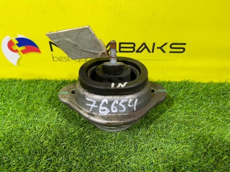 Подушка двигателя Bmw X5 E53 (б/у)