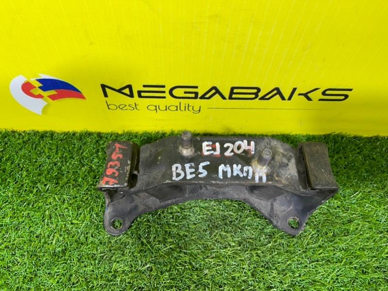 Подушка кпп Subaru Legacy BE5 EJ20 (б/у)