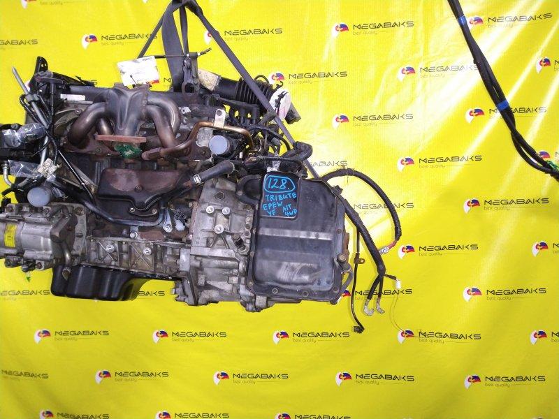 Акпп Mazda Tribute EPEW YF 2002 4WD, PTAP (б/у)