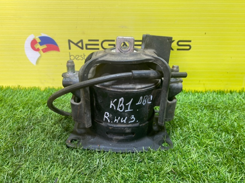 Подушка двигателя Honda Legend KB1 J35A задняя (б/у)