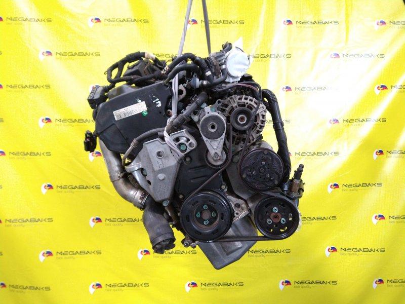 Двигатель Volkswagen Golf 4 MK4 AUM 2002 030731 (б/у)