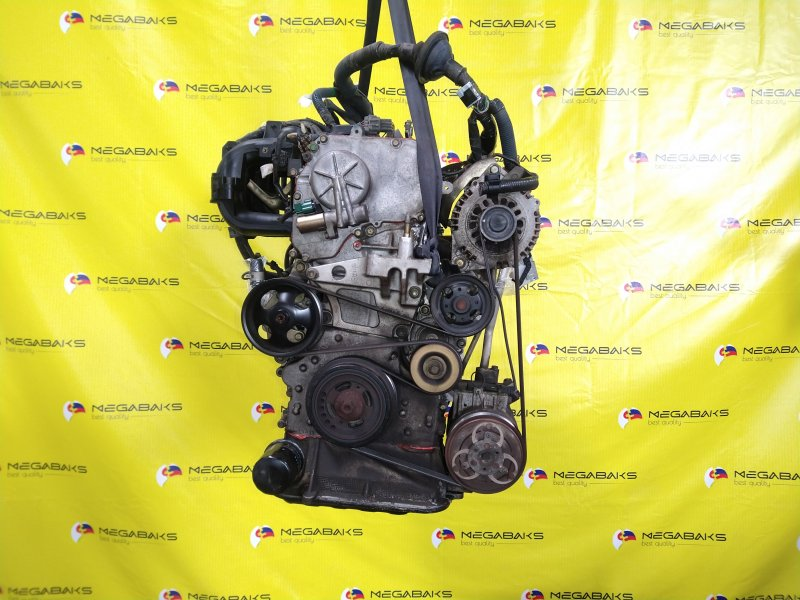 Двигатель Nissan Serena TC24 QR20DE 2003 382279A (б/у)