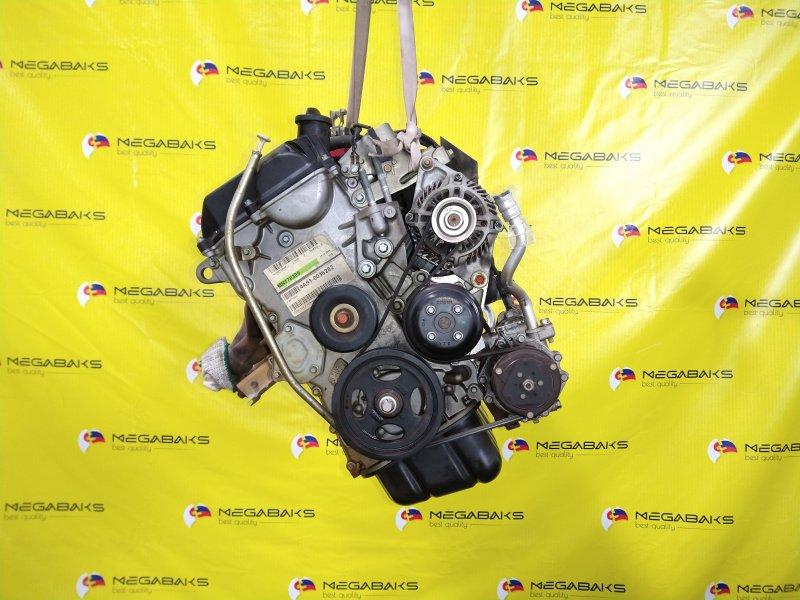 Двигатель Mitsubishi Colt Plus Z24W 4A91 2006 0036282 (б/у)