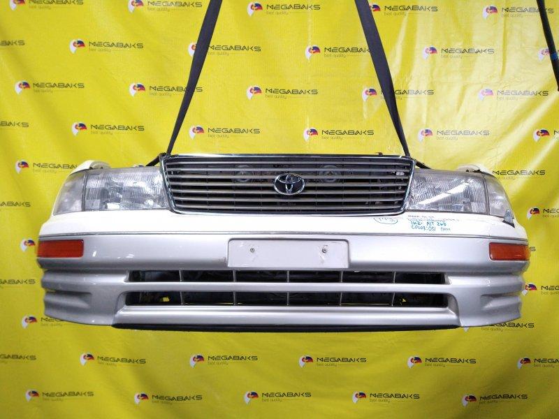 Nose cut Toyota Celsior UCF21 1UZ-FE 1997 50-28 (б/у)
