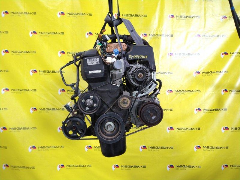 Двигатель Toyota Mark Ii Blit GX110 1G-FE 2002 6945407 (б/у)